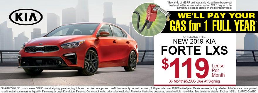Mile Of Cars >> Kia Dealer In Katy Tx Used Cars Katy Westside Kia